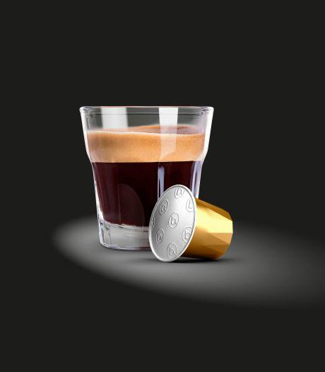 Met deze betaalbare koffie gaat Blokker de concurrentie aan met andere cupjes: 'Dan maar minder marge'