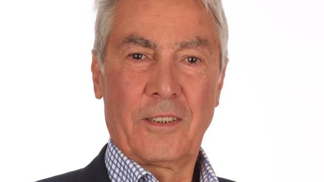 Ex-wielrenner Willy Planckaert voegt zich tijdelijk bij gemeenteraad