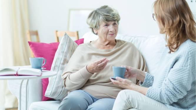 Ontspanning en afleiding voor mantelzorgers tijdens Week van de Mantelzorg