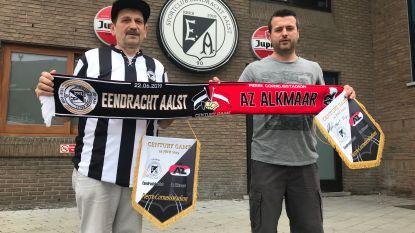 """""""100 jaar Eendracht Aalst moest volksfeest worden, maar werd grote ontgoocheling"""""""