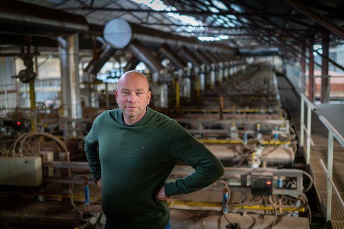 Marc van Rijn van Caprice Baksteen.