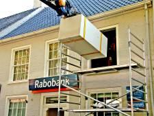 Rabobank zoekt nieuwe plek in Hilvarenbeek: terugtocht in de regio zet zich door