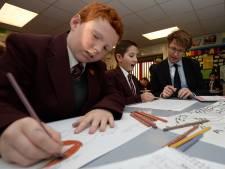 Aantal 'excellente scholen' stijgt flink