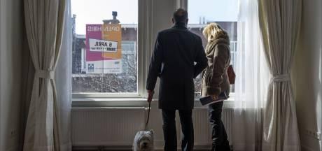 Gedwongen huizenverkopen toegenomen in 2014