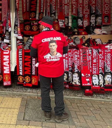 Cristiano Ronaldo zorgt bij gedroomde rentree direct voor complete gekte in Manchester