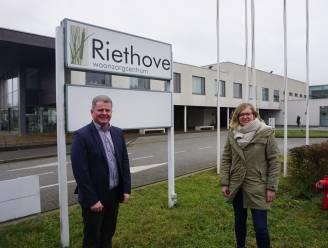 Bezoekregeling in woonzorgcentrum Riethove versoepelt vanaf 8 mei