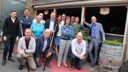 18 verenigingen scharen zich achter benefiet voor overleden Dieter