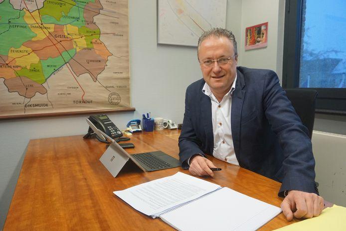 Schepen Wim Aernoudt (N-VA)