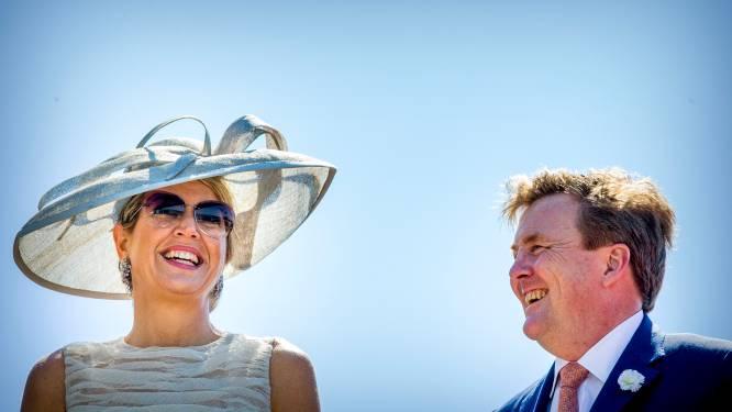 Salland klaar voor koning en koningin, maar wat ze precies komen doen, wordt niet verklapt: 'Dit heb ik nog nooit meegemaakt'