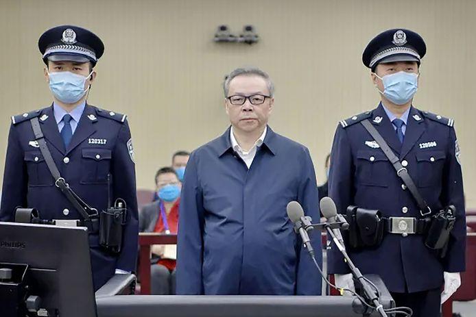 Lai Xiaomin.