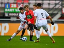Ziekenboeg NEC stroomt leeg voor duel met NAC om plek 5, seizoen Van der Sluijs voorbij