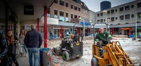 Reparatie lekkende parkeergarage in Wijchense centrum blijkt een taaie klus