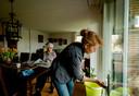 Berkellanders krijgen minder huishoudelijke hulp.