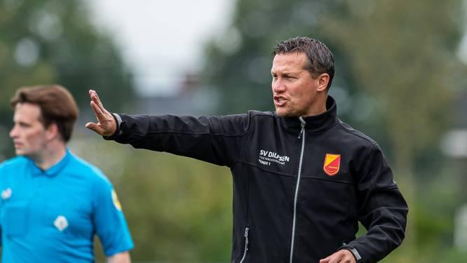 Trainerscarrousel is gaan draaien, Jacob Grooten gaat op zoek naar een nieuwe club
