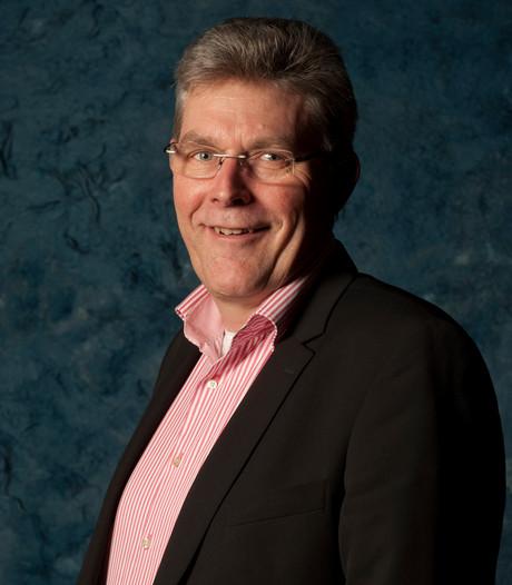 Raadsplein gewijd aan vertrek Johan Coes