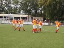 KNVB vindt samensmelting voetbalschool met Achilles 'geen duurzame oplossing'