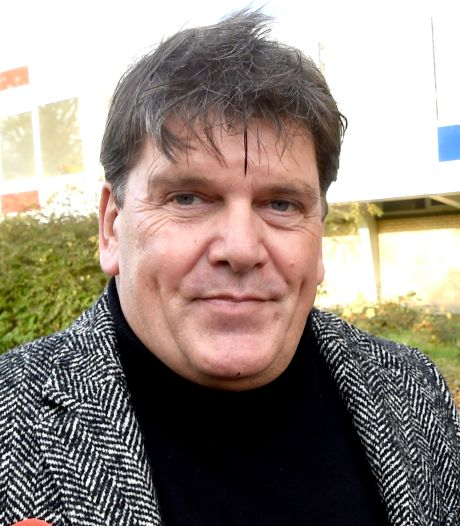 Frank Masmeijer moet negen maanden Belgische cel inhalen