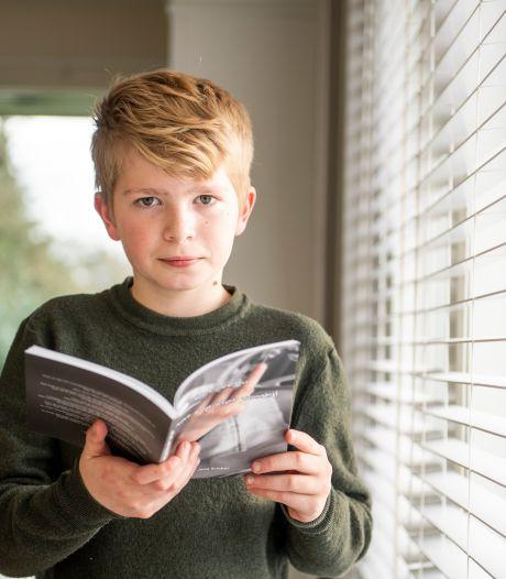 Trage reactie van artsen kostte Mies (11) bijna het leven: 'Pak mijn lieve jongen niet af'