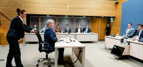 Burgemeester Van Zanen: 'AlFitrah-moskee ook buiten Utrecht actief'