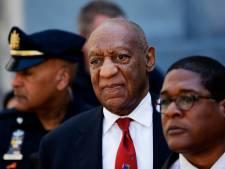 Bill Cosby libéré après l'annulation de sa condamnation pour agression sexuelle
