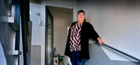 Linda ging van dakloos naar een eigen dak boven haar hoofd: 'Al mijn bezittingen zaten in een plastic tasje'