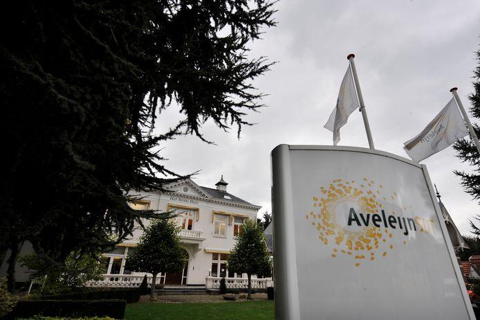 Hoofdkantoor van Aveleijn