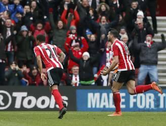 Southampton houdt punten thuis tegen Liverpool na zinderend einde
