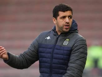 Charleroi neemt afscheid van Karim Belhocine