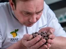 Chocolademaker KRAK opent proeverij in fabriek in Ermelo en wint prijzen