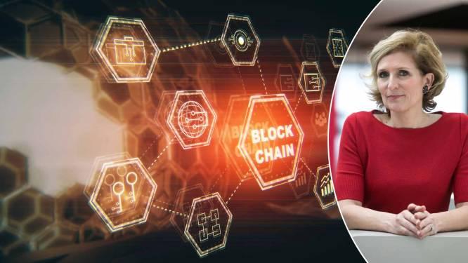 """Waarom niet de bitcoin, maar de blockchain ons leven zal veranderen: """"Achteraf knoeien met gegevens wordt onmogelijk"""""""