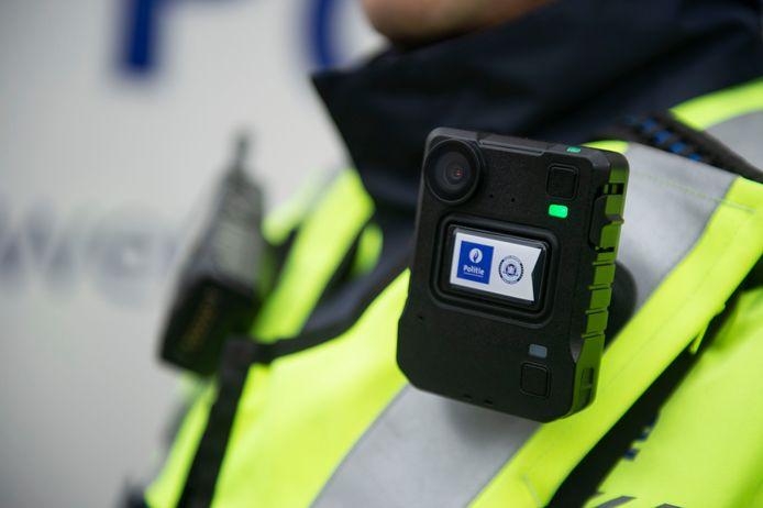 Zelzate zette het licht op groen voor het gebruik van bodycams in de kanaalgemeente.
