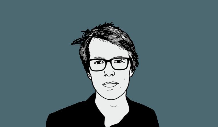 Maarten Boudry. Beeld DM
