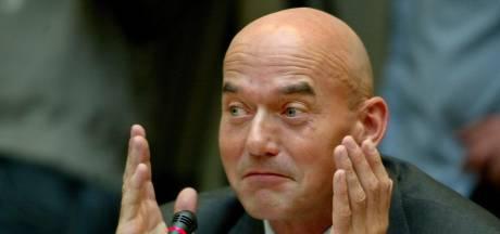 Opnames in Haarlem voor dramaserie 'Het jaar van Fortuyn'