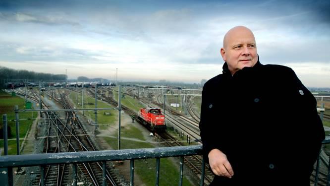 Pas volgend jaar een besluit over veilig Kijfhoek is een bittere pil voor Fred Loos