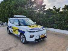 Na regen aan boetes en fouten in parkeersysteem gaat scanauto Rijswijk proefdraaien