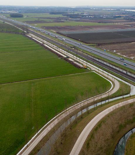 'Plan voor windpark Midden-Betuwe loopt vertraging op'