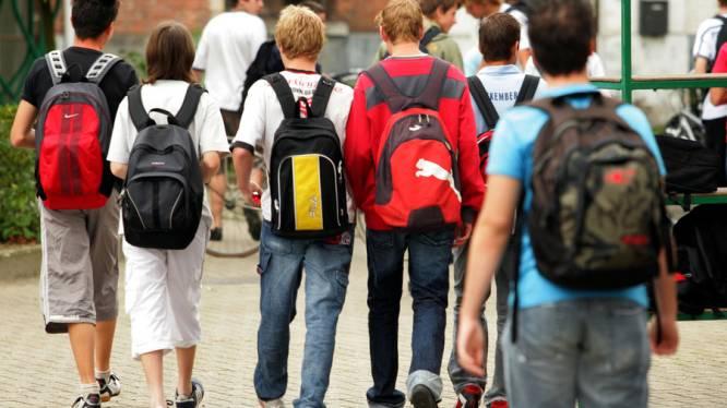 À Charleroi, les élèves sont transportés gratuitement à l'école
