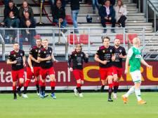 Excelsior trakteert zijn supporters op drie punten tegen hekkensluiter FC Dordrecht