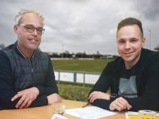 PZC Voetbal Vodcast #5: 'Yerseke neemt zijn verlies met opstellen tweede team'