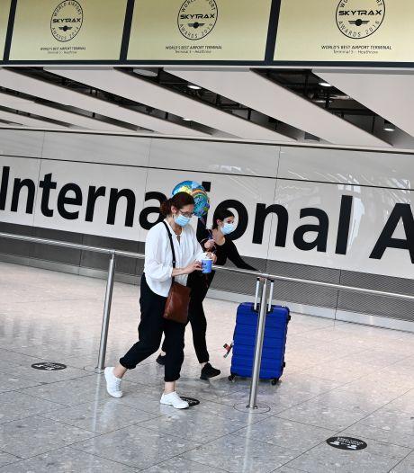 Tests obligatoires pour tous les voyageurs en Allemagne