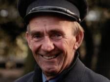 Bekende boswachter Georges (95) overleden