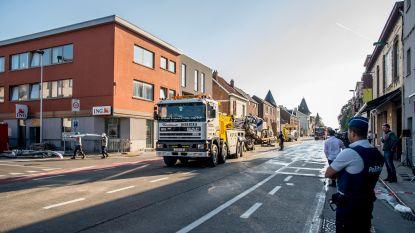 Kan dorpskern Kortenberg veiliger gemaakt worden?