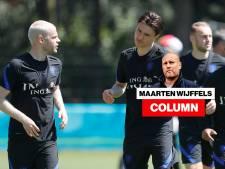 Column Maarten Wijffels | Wie is de leider van de lijders?