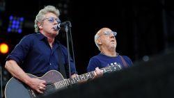 The Who komt met album en tournee