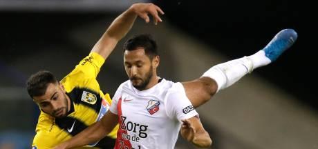 Groepsfase Europa League als ultieme bekerbeloning