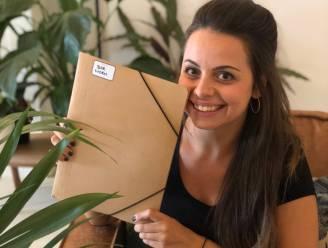 """Gioia (28) leidt mensen met een beperking op tot barista: """"Ik wil tonen wat ze in hun mars hebben"""""""