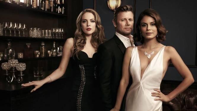 Eindelijk: Dynasty seizoen 4 vanaf 22 oktober op Netflix