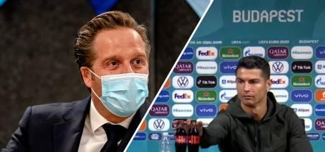 Nieuws Gemist? Mondkapjes gaan mogelijk sneller af en de flesjesbeweging van Ronaldo en Pogba