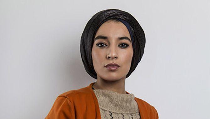 Malika Ouacha