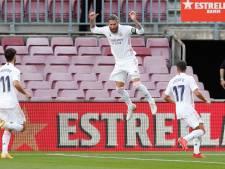 Geslepen Ramos bezorgt Ronald Koeman nederlaag in eerste Clásico